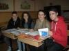 echipa Colegiului Mircea Eliade