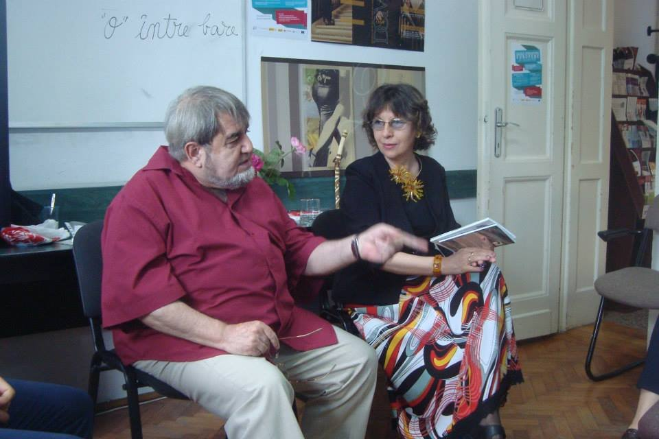 Zilele literaturii europene iunie 2014