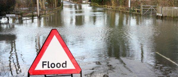 Proiectul pentru  prevenirea inundatiilor in Romania face parte din proiectele majore aprobate de Comisia Europeana