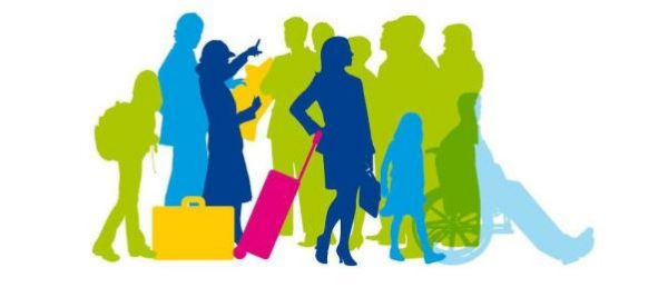 Informatiile privind drepturile pasagerilor sunt accesibile si pe telefonul mobil