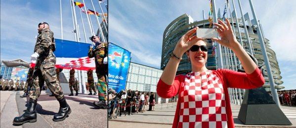 Ce s-a întâmplat în plen în iulie: Croaţia, Prism, bugetul