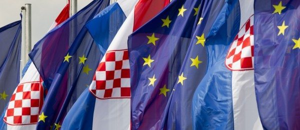 Bun-venit, Croatia!   Cum sărbătoresc croaţii intrarea în Uniunea Europeană