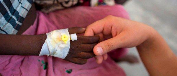 19 august, ziua mondiala pentru asistenta umanitara