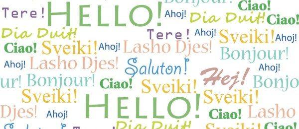 In 26 septembrie se sarbatoreste multilingvismul | Ziua Europeana a Limbilor
