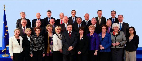 4 comisari europeni viziteaza Romania in aceasta perioada