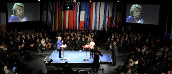 Drepturile cetăţenilor Uniunii Europene, reafirmate în 2013