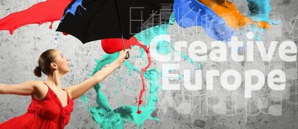 Europa Creativa 2014-2020 – o investitie in sectorul cultural al UE pentru urmatorii 7 ani