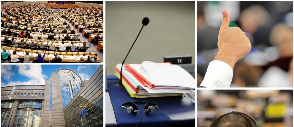 Alegerile europene 2014: de data aceasta este diferit | video