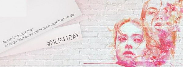 MEP41day | Inscrieri online la conferinta Europarlamentar pentru o zi