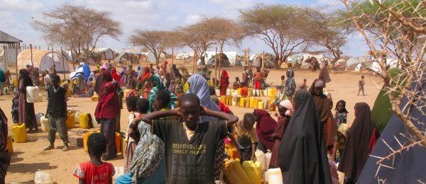19 august – Ziua mondiala a asistentei umanitare