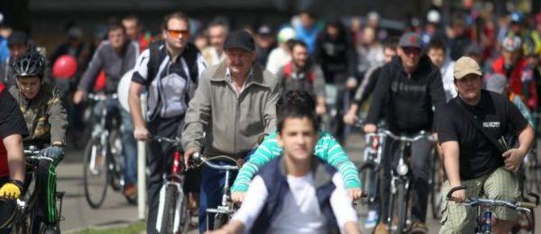 O zi fara masini si Saptamana Europeana a Mobilitatii la Timisoara