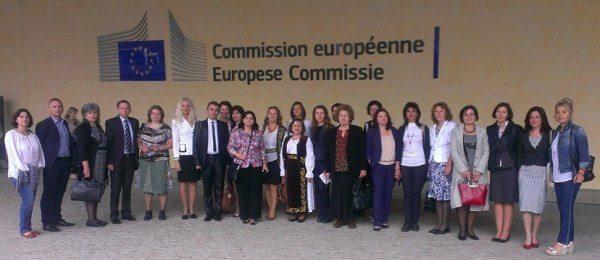 Profesori castigatori ai Concursului Europa – casa noastra | Care este secretul succesului lor?