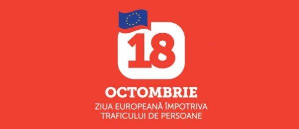 Traficul de persoane în perioada 2010-2014: eradicarea comerțului cu sclavi