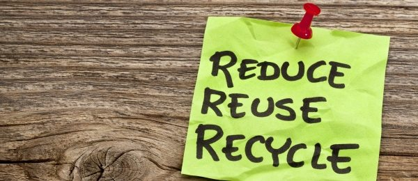 Saptamana Europeana a reducerii deseurilor 22-30 noiembrie. Sa punem in aplicare cei 3 R