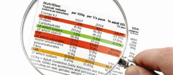 Începând cu 13 decembrie intră în vigoare noile norme europene privind etichetarea produselor alimentare