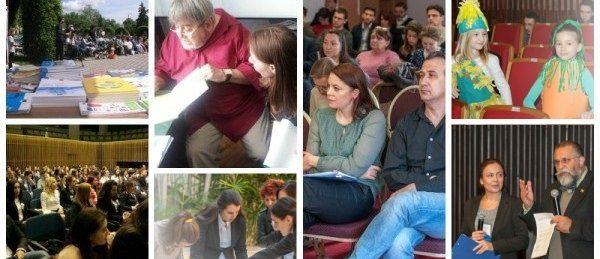 Europe Direct Timisoara: Retrospectiva 2014. Actiuni planificate pentru 2015 – Anul European pentru Dezvoltare