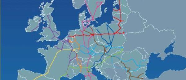 Transport – conectarea Romaniei cu Europa   Dezvoltarea retelei TEN-T pana in 2030