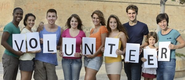 voluntari