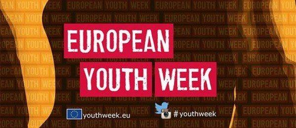 Participare – incluziune – ocuparea fortei de munca. Saptamana Europeana a Tineretului incepe astazi! Evenimentele se vor derula in perioada 27 aprilie – 10 mai
