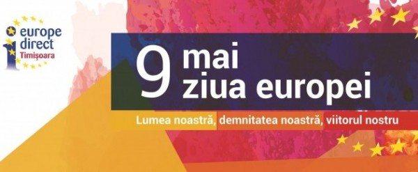 9 mai 2015 | Ești cetățean european? Sărbătorește!