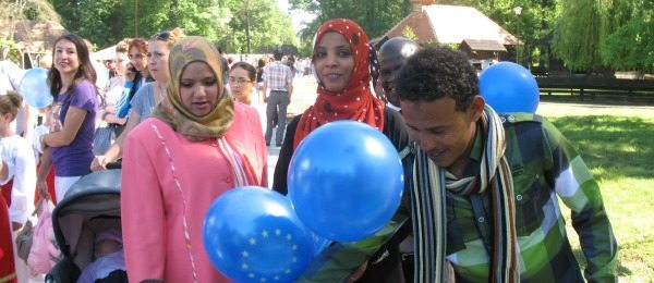 Transferul și relocarea migranților: rezultate încurajatoare la nivelul Uniunii