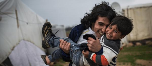 Povestea mea. Povestea unui refugiat | Eveniment pentru publicul larg, la Europe Direct Timișoara
