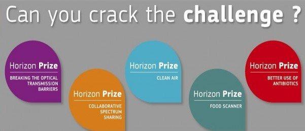 IMM si ONG: A inceput perioada de inscrieri pentru premiile Orizont 2020