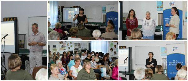 Poveștile refugiaților, prezentate la Europe Direct Timișoara