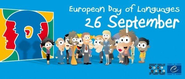 Ziua europeană a limbilor 2015, o ocazie pentru a aduce în prim-plan limbile folosite în educație, limbile uitate