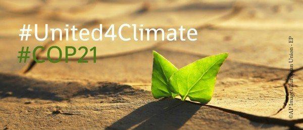 Conferința internațională de la Paris asupra schimbărilor climatice – COP21
