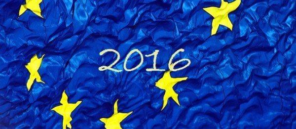Circumstanțe excepționale, acțiuni pe măsură | Planul de lucru al Comisiei Europene pentru 2016