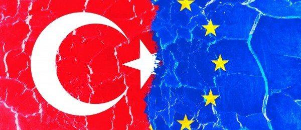 Principiile cooperării dintre UE și Turcia