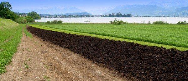 Acces pe piața unică pentru îngrășămintele organice și cele pe bază de deșeuri