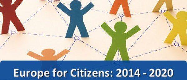 Eveniment de informare despre Programul Europa pentru Cetățeni – Timișoara, 29 martie 2016