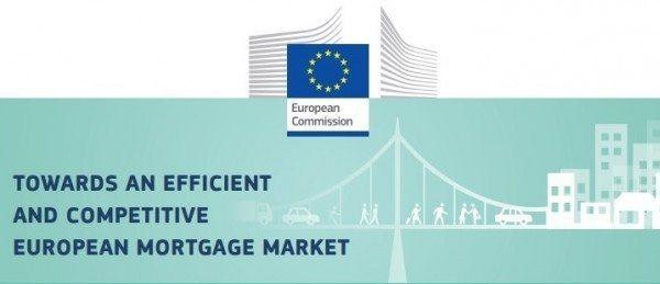 Noi norme pentru creditele ipotecare, un pas înainte spre Piața unică europeană în domeniu