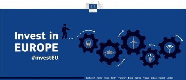 """Conferința """"Îmbunătățirea mediului de afaceri"""" – Planul de investiții pentru Europa"""