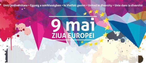 Timișoara: Festivalul dedicat Zilei Europei va începe pe data de 7 mai. Care sunt surprizele pregătite de organizatori?