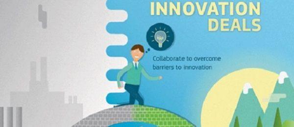 Apel proiecte inovatoare în domeniul economiei circulare: termen 15 septembrie