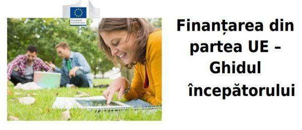Comunitatile mici, incapabile sa acceseze fonduri europene | Descarcă Ghidul fondurilor UE pentru IMM, fermieri, tineri si ONG