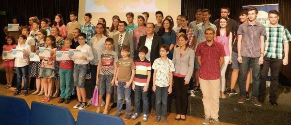 Școala de Vară de programare #WeSpeakCode 2016 | Fotoreportaj Europe Direct Timișoara