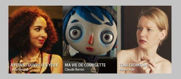 """""""Toni Erdmann"""", între cele trei filme finaliste pentru Premiul LUX al Parlamentului European"""