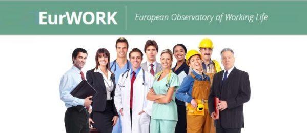 Românii, mai relaxați la locul de muncă | Raportul EurWORK 2016, Observatorul european al vieții profesionale