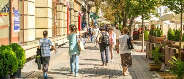 Care sunt atu-urile Timișoarei – orașul Capitală Culturală Europeană în 2021?