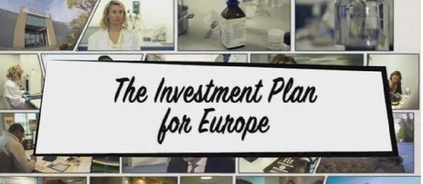 Fondul European pentru Investiții Strategice va fi extins și consolidat