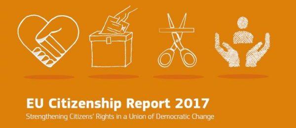 Raportul din 2017 privind cetățenia UE: Comisia promovează drepturile, valorile și democrația