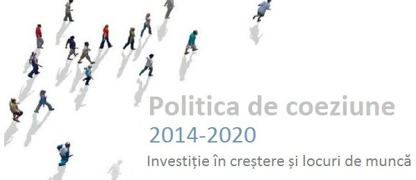 Politica de coeziune: sprijin pentru regiunile europene cu venituri mici și creștere redusă