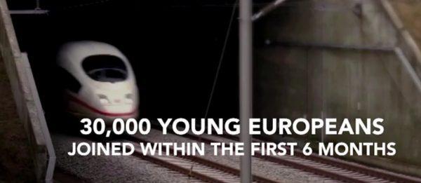 Corpul european de solidaritate: 6 luni de la lansare