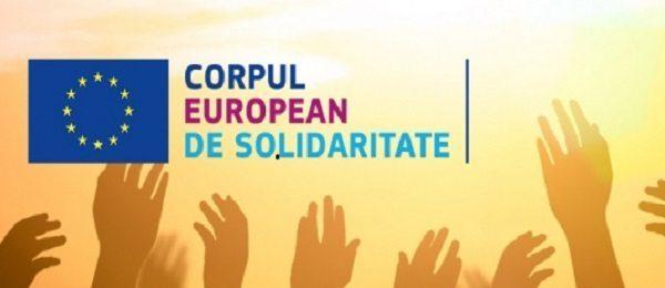 Corpul european de solidaritate: Primii voluntari sosesc în Italia pentru a ajuta la reconstrucția regiunilor afectate de cutremure
