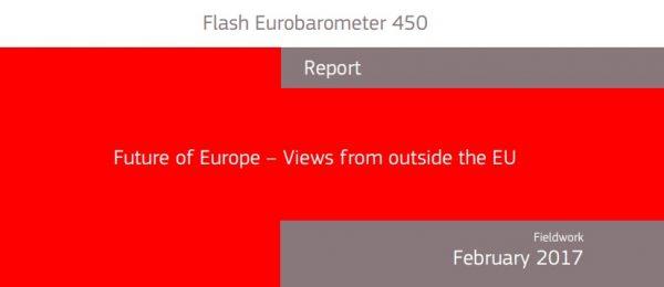 Viitorul Europei – Opinii din afara UE
