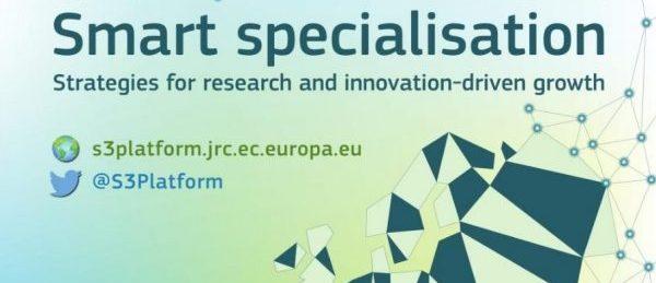 Specializarea inteligentă: creștere bazată pe inovare în toate regiunile UE